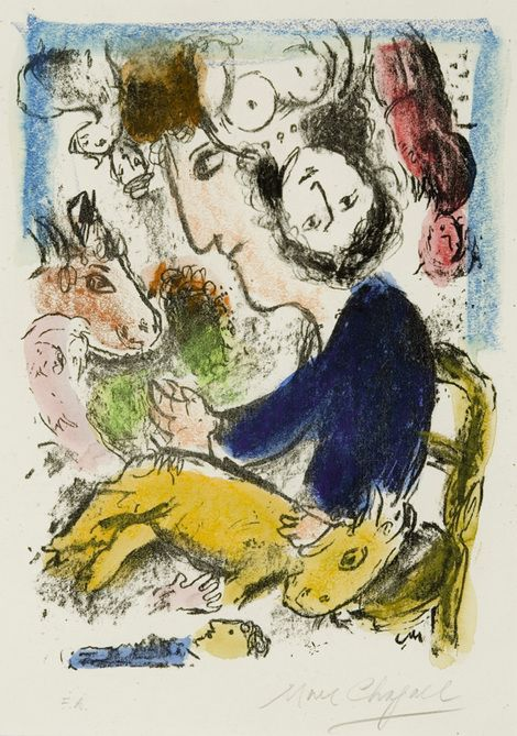 669 best Chagall images on Pinterest | Marc chagall ... Chagall Model
