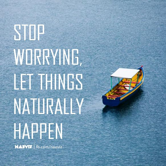 Quotes On Letting Things Happen: 17 Best Images About Quotes On Pinterest