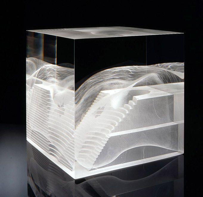 Steven I. Weinberg - Clear Cube 2