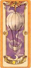Clow Card - The Float