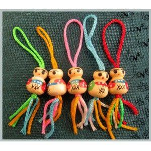 Chinitos de la Suerte - Lokita Botones