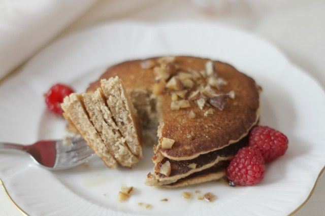 chestnut pancakes | Cooking/Food | Pinterest | Pancakes and Blog