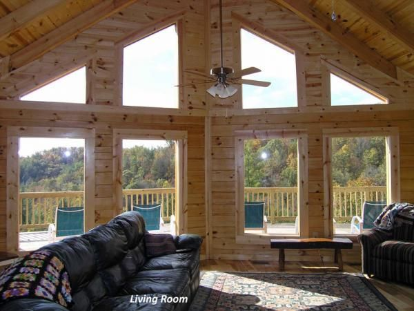 Living On The Edge   Red River Gorge Cabin Rentals   (Cabins) Red River