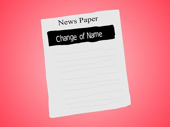 Best 25+ Changing your name ideas on Pinterest Marriage name - social security name change form