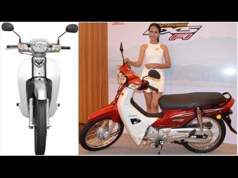 Honda EX5 Dream Fi Siap Mengaspal Inilah Reinkarnasi Astrea Grand Dan Le...