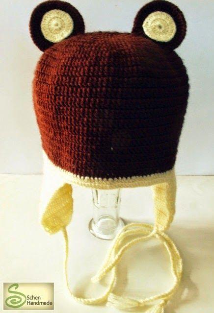 Little Boy's Hat.