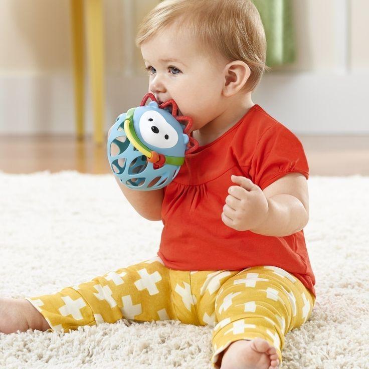 Seu bebê chegou naquela famosa fase em que ele morde até o dedão do seu pé? 😅 Veja nossa seleção de…