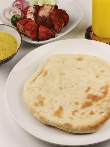 Cheese Naan : Recette de Cheese Naan - Marmiton
