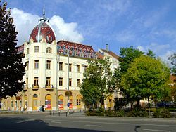 Nagykőrös, Hungary