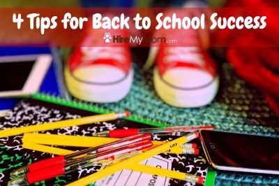 You can feel it in the air - it's almost time for back to school season! The…