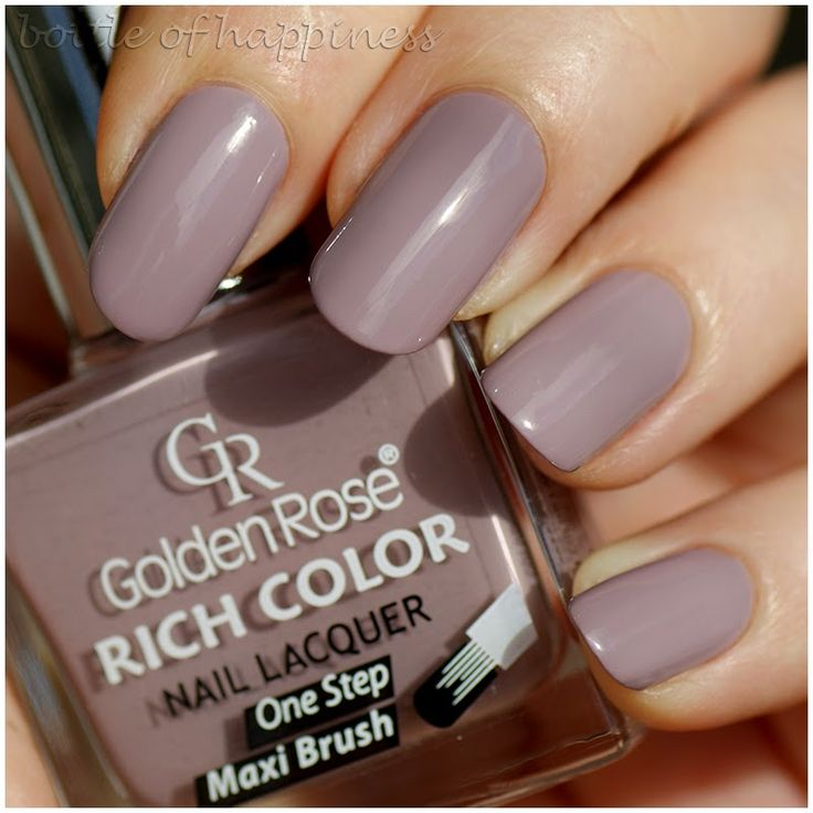 bottle of happiness: Golden Rose -Rich Color- 120
