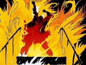 17 best images about Fahrenheit 451 on Pinterest | Graphic novels ...