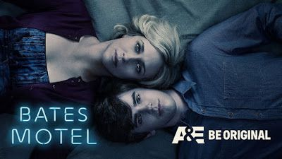 BATES MOTEL :   A contemporary prequel to Psycho, giving a portrayal of how Norman Bates' psyche unravels through his teenage years...