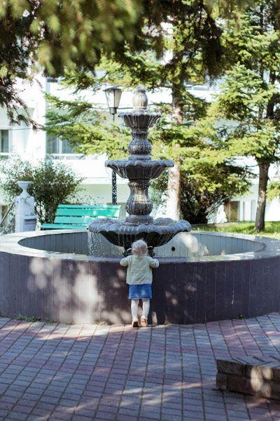 Закурко Ксения - Блог