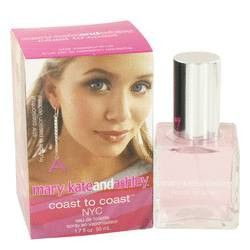 Coast To Coast Nyc Eau De Toilette Spray By Mary-Kate and Ashley
