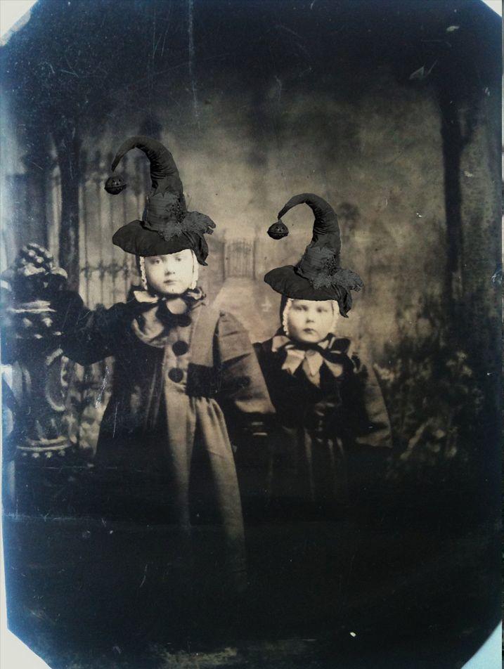 best 25 vintage witch photos ideas on pinterest. Black Bedroom Furniture Sets. Home Design Ideas