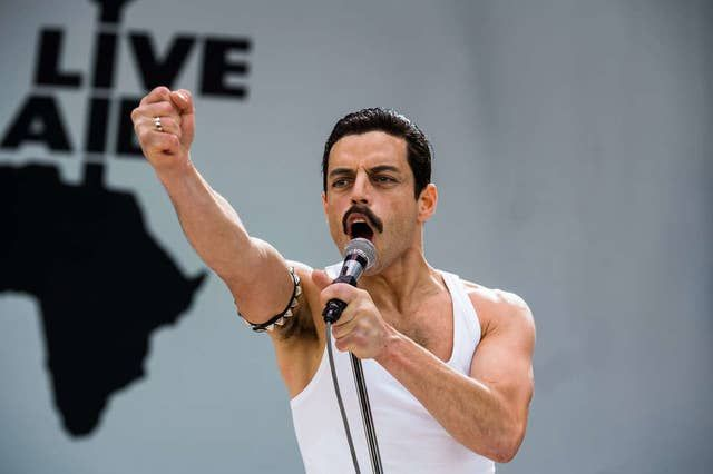17 Thoughts That Everyone Who Watches The Bohemian Rhapsody Movie Will Have Bohemian Rhapsody Freddie Mercury Movies