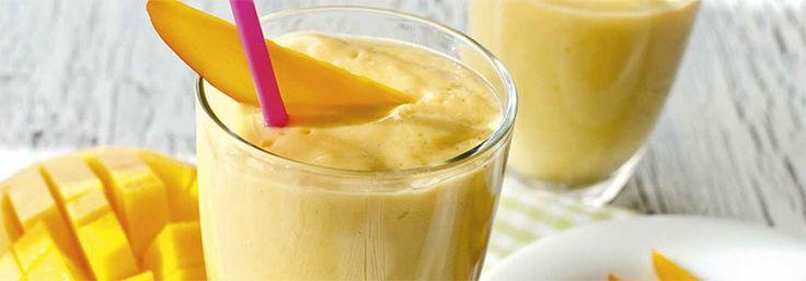 Las bebidas 'detoxificantes' se preparan en pocos minutos y es recomendable comprar los ingredientes naturales. #detox #salud #batidos