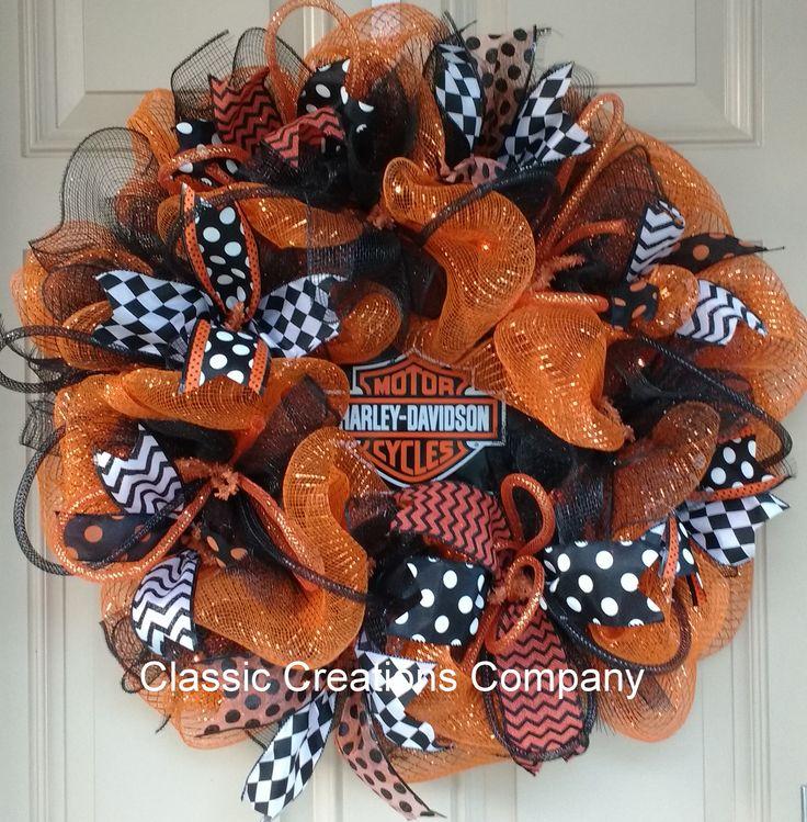 Deco Mesh Wreaths 10 best Classic Creations