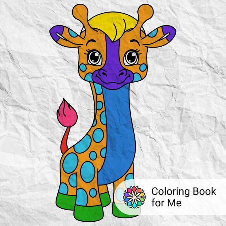 Mejores 12 imágenes de colouring book for me en Pinterest | Libros ...