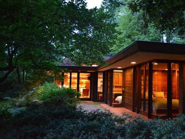 251 Best Mid Century Architecture Images On Pinterest