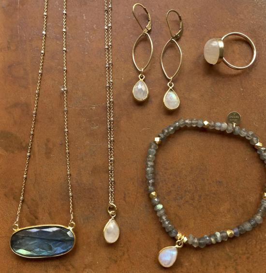 How One Woman Found Her True Passion By Thinking Outside the (Jewelry) Box
