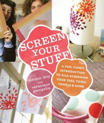 Image result for screen your stuff book