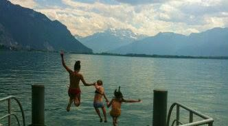 Apply for Summer Camp 2018 at Surval Montreux for Girls aged 10-16! #internationalboardingschools #bestschoolsinSwitzerland #swissboardingschools #summercamps2018