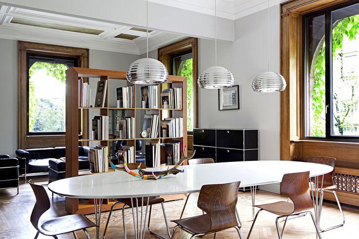 donatella basilio architetto / ristrutturazione di un appartamento situato al piano nobile di una palazzina liberty, milano