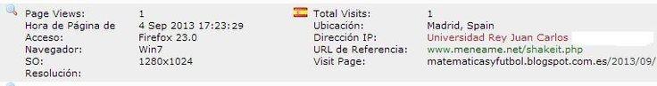 Universidad Rey Juan Carlos. Madrid, Spain. http://www.urjc.es/
