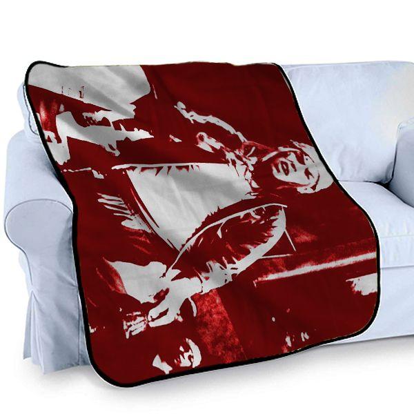 6ix9ine Gummo Wallpaper Visual Music Printed Photo Throw Bed