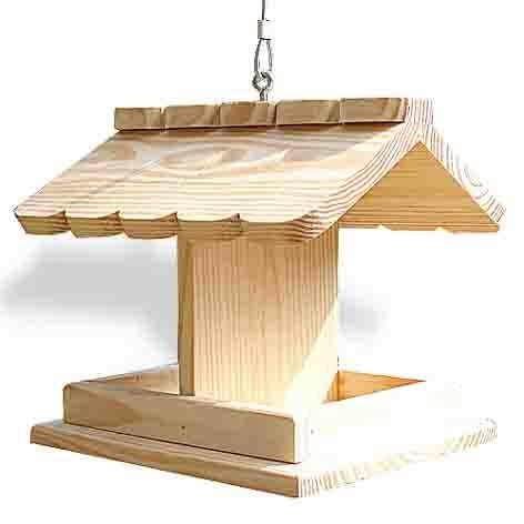 Bird house and feeder additions are a great gift idea for anyone who has a garden! Click for more bird house/feeder selections selections.