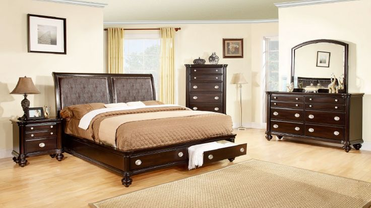 6 Ways to Reorganize and Revitalize Your Bedroom | Huffman Koos Furniture