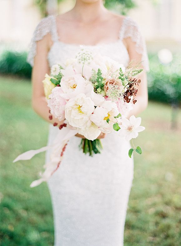 #bouquet Sweet Southern Style by Byron loves Fawn