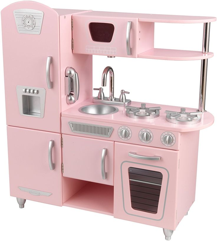 Amazon.com: KidKraft Vintage Kitchen