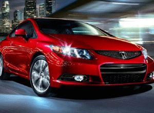 2015 Honda Civic Si version is the best of the variants of this model