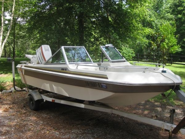 Thundercraft Boat for Sale - $1500 (Dickson County)  Date: 2012-06-18, 1:33PM CDT  Reply to: dnc4m-3085619973@sale.craigslist.org [Errors when replying to ads?]  Thundercraft, 16' with 70hp Johnson and trailer. Ready to go. Located in Burns, TN. 615-446-394