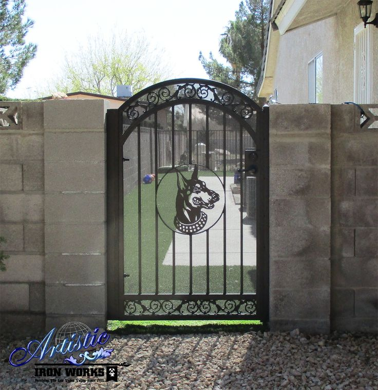 137 Best Images About Wrought Iron Gates On Pinterest