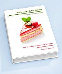 Il libro di ricette vegan da scaricare gratuitamente!