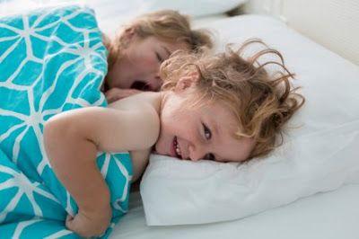 Mama are blog: Nu vreau la culcare