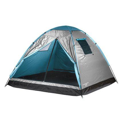 Σκηνή Classic 3P, Διπλό Πανί, 3 Ατόμων Camping Plus by Terra | JumpOut.gr