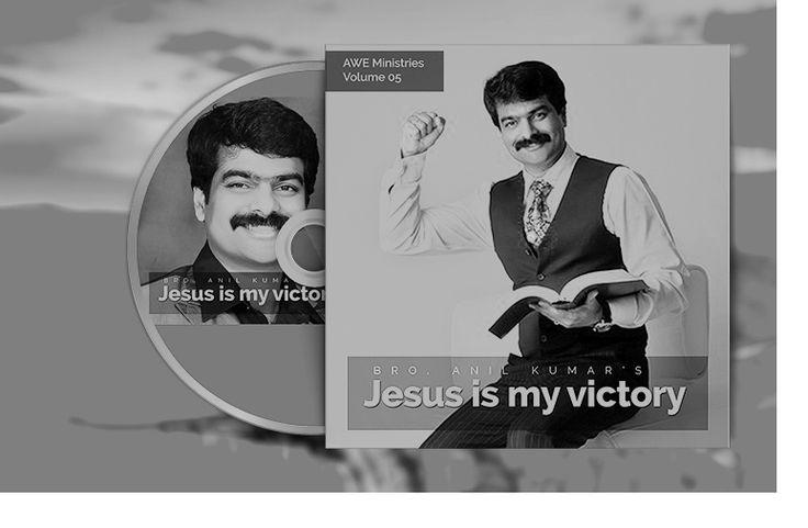 LATEST CHRISTIAN MP3: listen to Jesus My Victory album lyrics songs