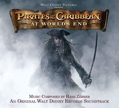 Pirati dei Caraibi, Ai Confini del Mondo - 2007