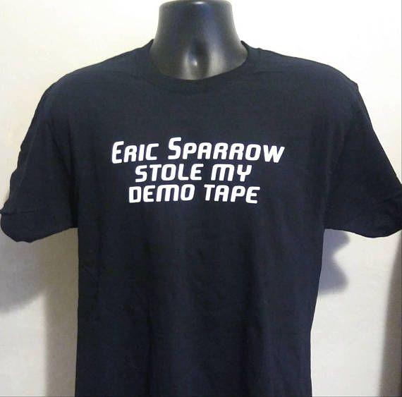 e078486b Eric Sparrow Stole My Demo T-Shirt #EricSparrow #TonyHawk #PS2  #TonyHawksUnderground #TonyHawksProSkater | NoobTubeTees | Pinterest |  Shirts and T shirt