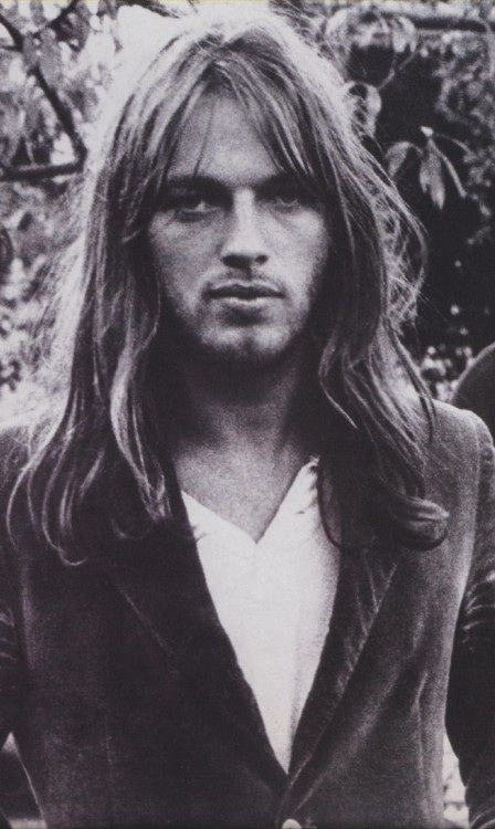 David Gilmour of Pink Floyd one of the sexiest Pisces in the world!!!