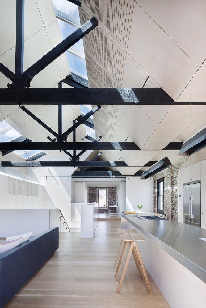Galería de La luz cenital como solución de iluminación natural en 17 proyectos - 23