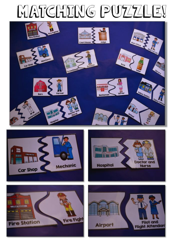 Education to the Core: Community Helpers Learning: A Great Choice for Primary Students