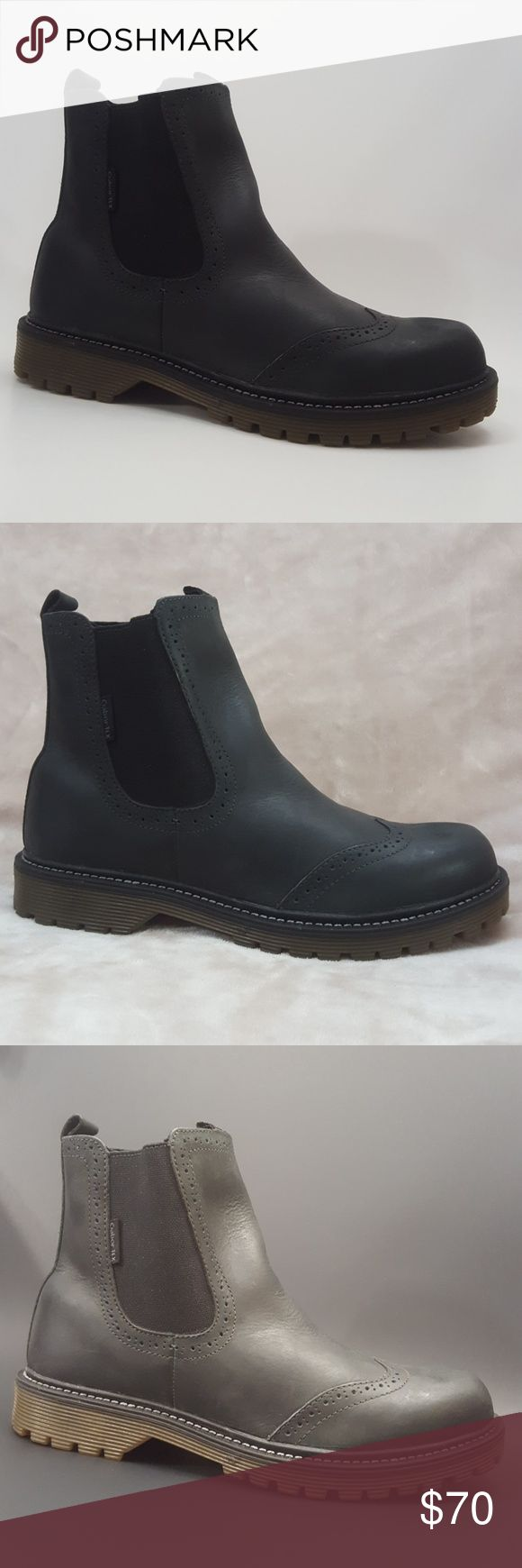 GABOR Kids Girls Boots LEATHER Size 4.5 USA GABOR KIDS BRAND  Condition : New without box Size : 4.5 USA/37 EURO Color: Black Width : Medium Material : Leather Inventory: P1 Retail Price : $120  Shipping policy  -1 or 2 business day after receive sold notification   Why shopping with vivianshoe_store  -Our product is genuine and limit quantity -We sell high quality product european brand -We ship fast -We offer great customer service  BEST OFFER AVAILABLE  Please check another item for sale…