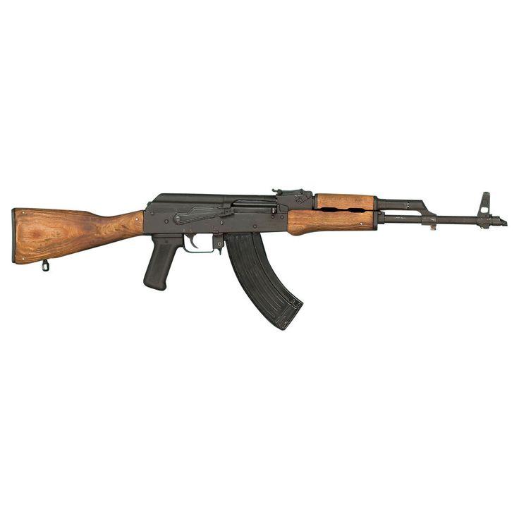 Century Arms GP WASR-10 AK-47 Centerfire Rifle-880831 - Gander Mountain
