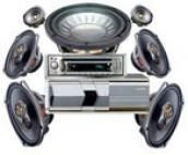 2006+ STS radio iPod Interface +Aux Input: iSimple ISGM574
